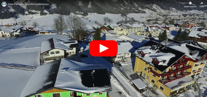 Video Appartementhaus in Schladming